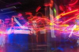 Rybnik Atrakcja Paintball laserowy Laserhouse