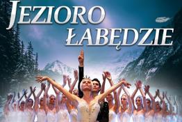 Rybnik Wydarzenie Spektakl Rosyjski Klasyczny Balet Moskwy